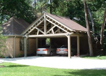 Benefits of Carport on Your Property