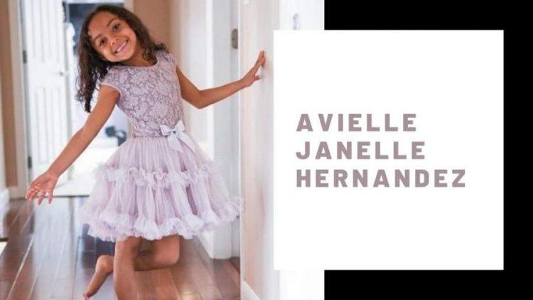 Avielle Janelle Hernandez