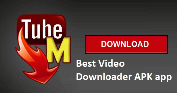 TubeMate to Download YouTube Videos