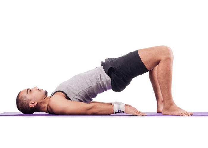 Kegel Exercises Men