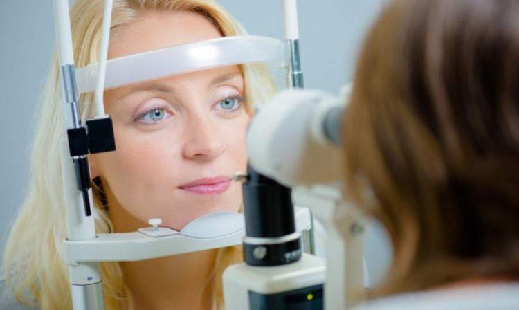 Eye Care Clinic
