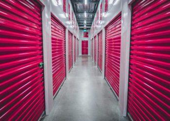 Tool for self storage market analysis