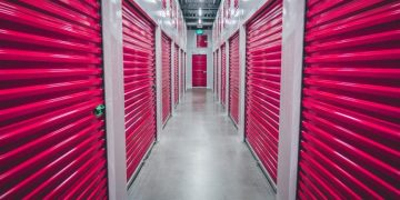Tool for self storage market analysis