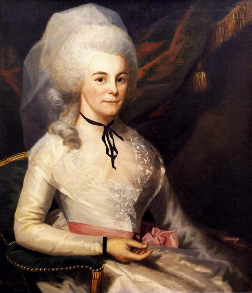 Elizabeth-Schuyler-Hamilton