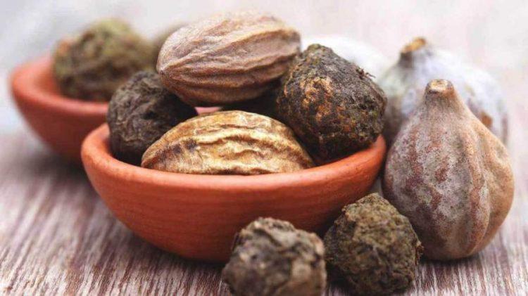 Triphala Health benefits