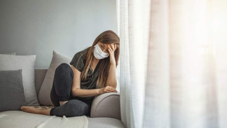 Impacts of COVID-19 Pandemic on Mental Health
