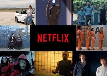 Best Netflix Shows 2021