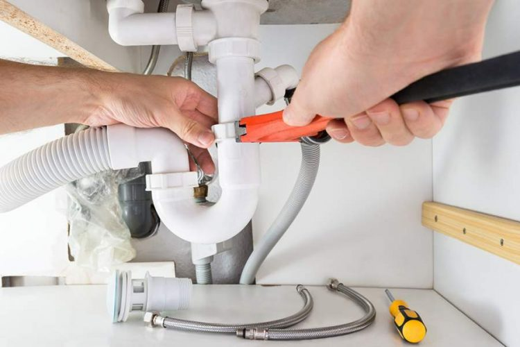 6 Most Common Plumbing Problems