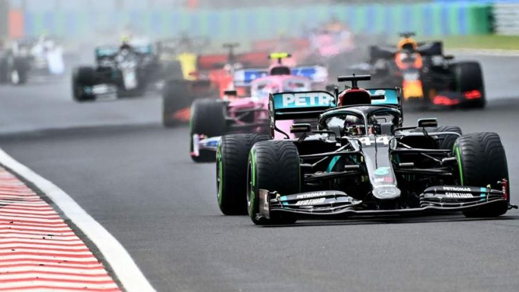 How to Watch Formula 1 Free