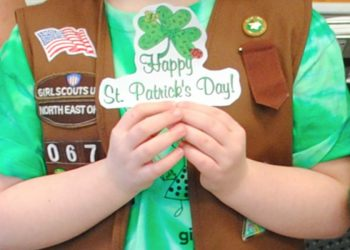 best St Patrick's Day activities