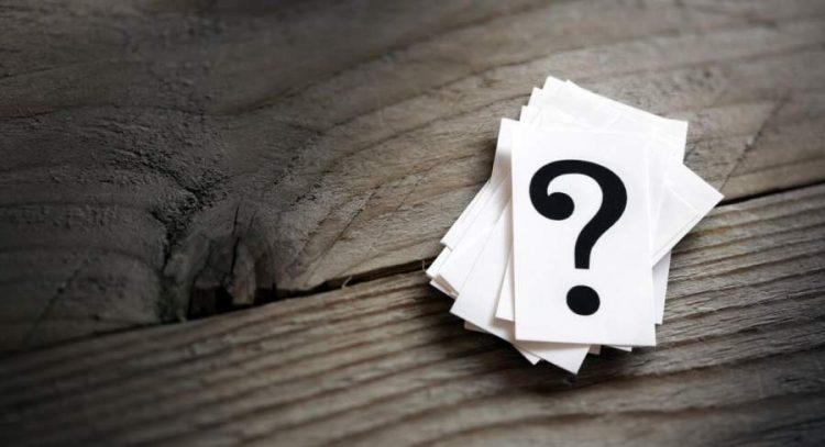Best Common Sense Questions