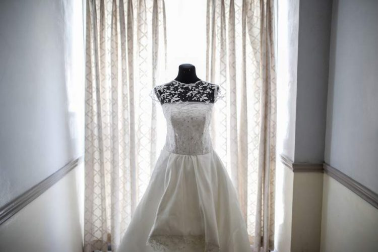 What to Do with Wedding Dress