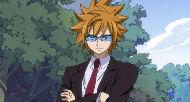 Loke Cute Anime Boy