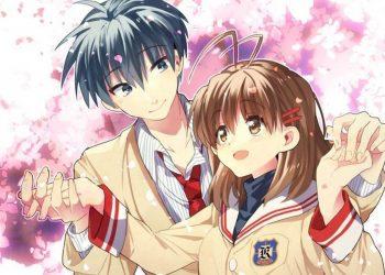 Cutest Anime Series