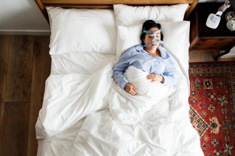 Remedies of Sleep Apnea for People Over 50
