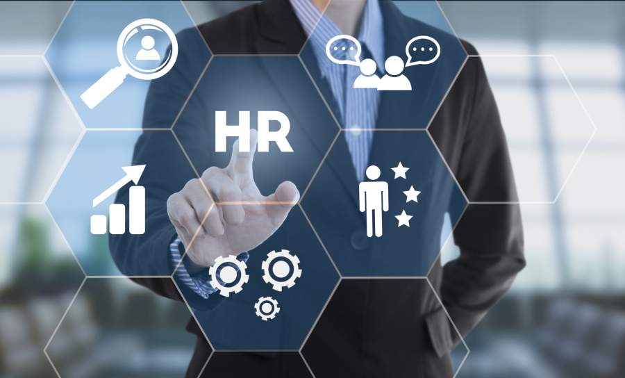 HR Search Firm Role for Starting a Business and Find a Job