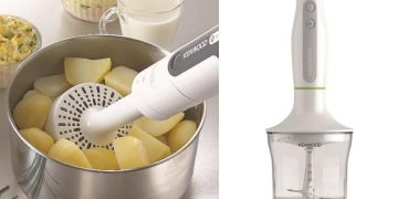 Kitchen Handheld Blender