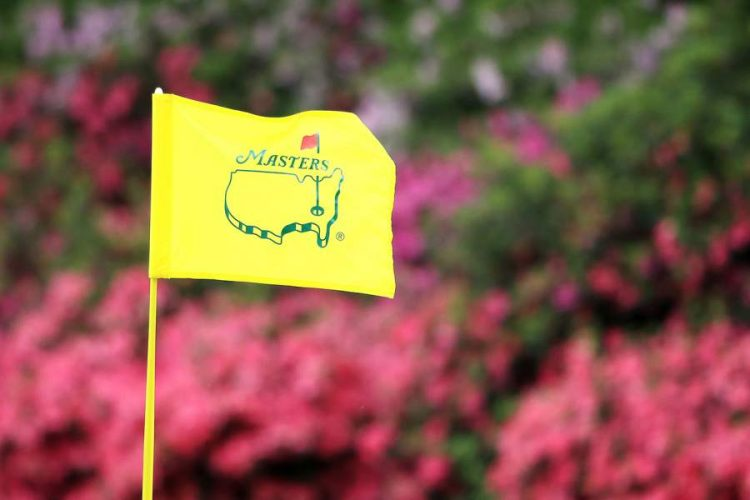 2021 The Masters