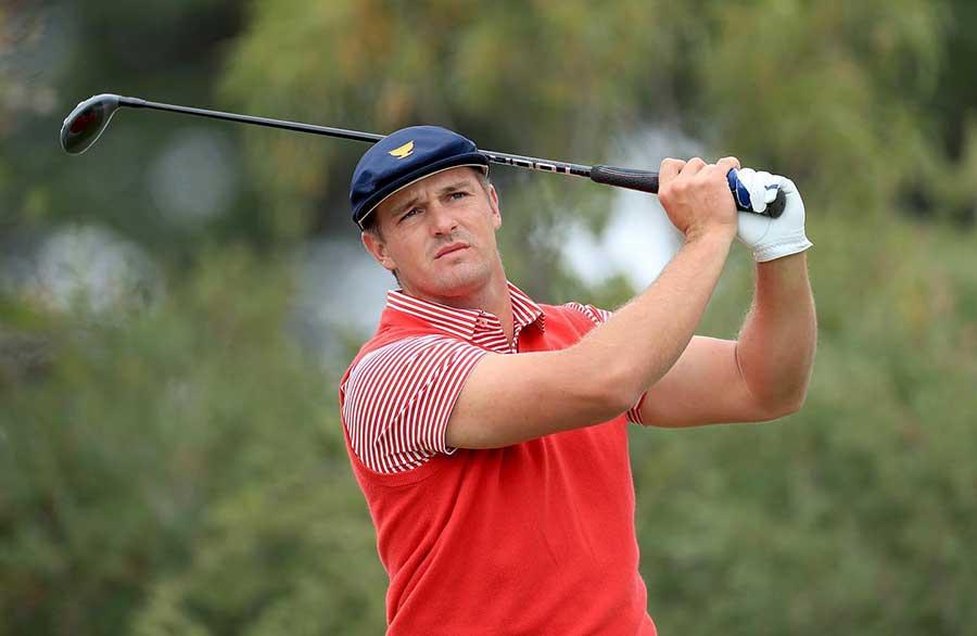 Bryson Dechambeau Golfer