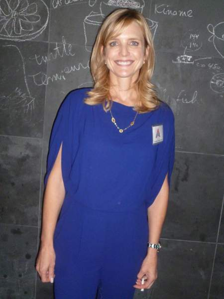 Is Courtney Thorne-Smith still married