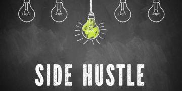 Finding a Side Hustle