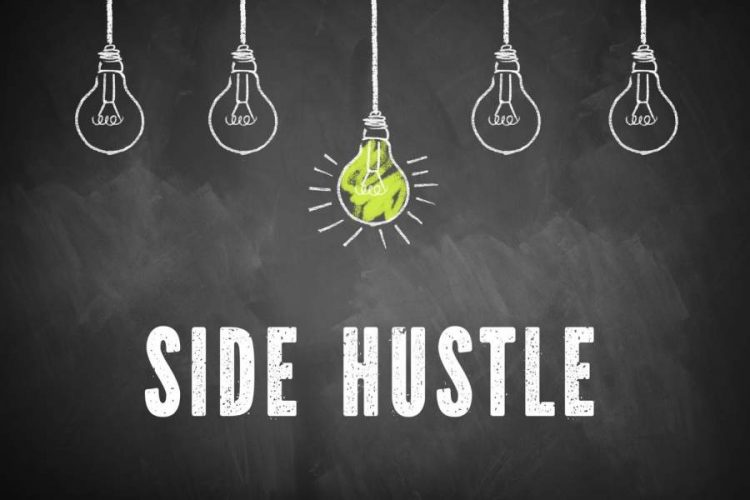 Finding a Side Hustle