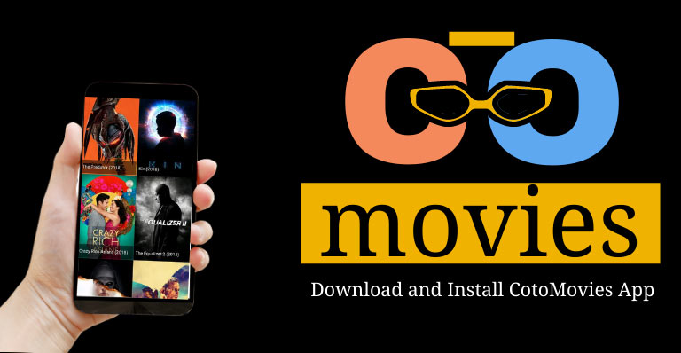 Features of Coto Movies APK