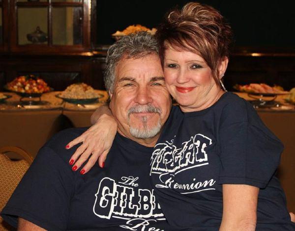 Elisa Gayle Ritter and Daniel Gilbert