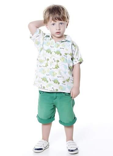 Baby Boy fashion Shopping