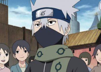 Iconic Anime Masks