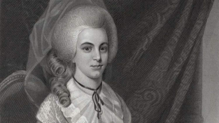 Elizabeth Schuyler Hamilton Biography