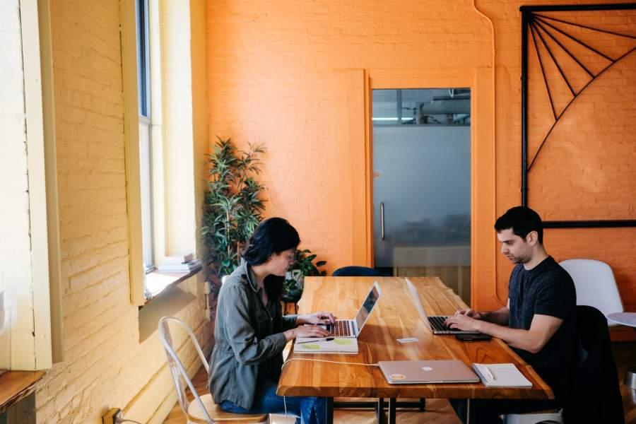 Support a Start-Up