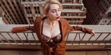 Red Lipstick Captions