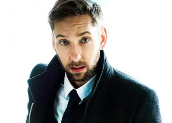 Joel David Moore Biography