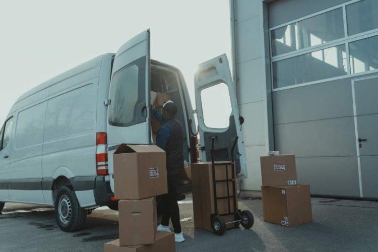 Delivery Vans for Sale