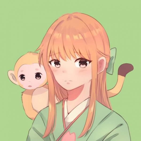 Ritsu Sohma-Fruit Basket Anime Trap Characters