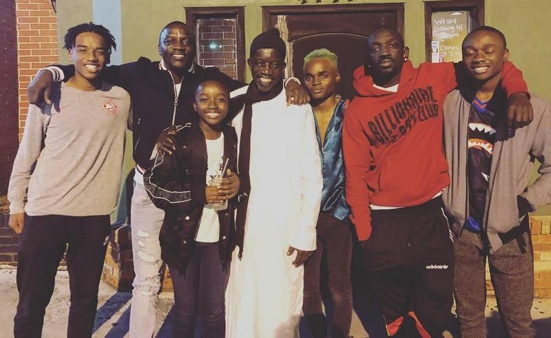 Akon-family-father