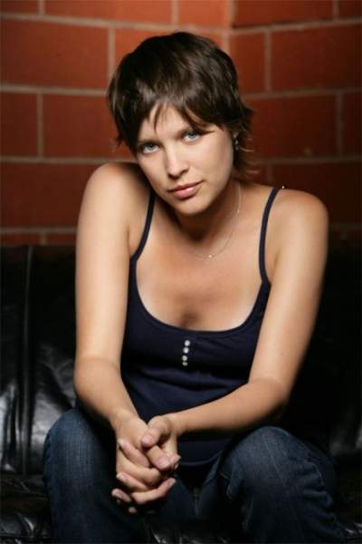 Audrey Marie Anderson age