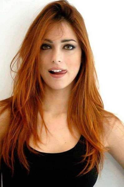 Italian Actress-Miriam Leone