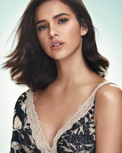 Brazilian Actress - Bruna Marquezine