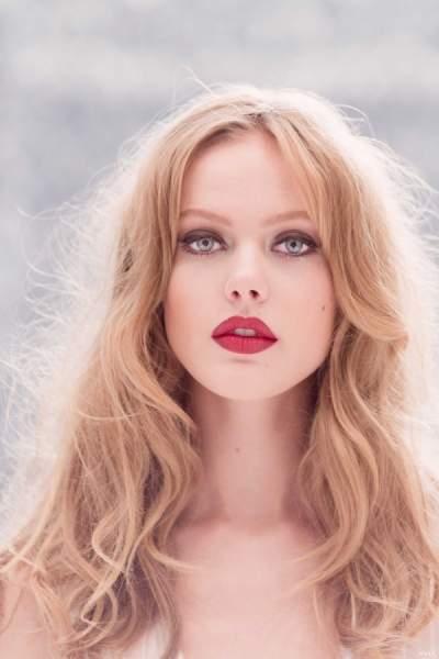 Swedish Actress - Frida Gustavsson