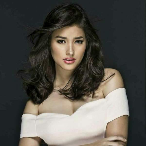 Philippino actress-Liza Soberano