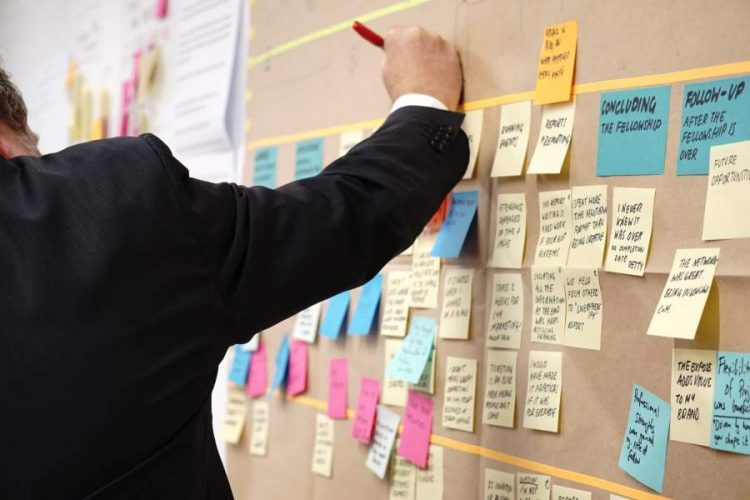 Crucial Project Management Tips