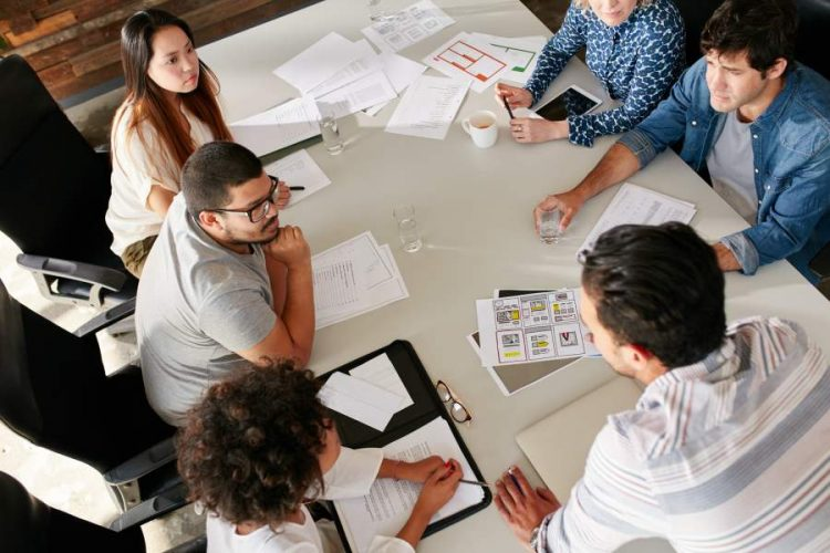 5 Steps to Building the Best Business Strategy
