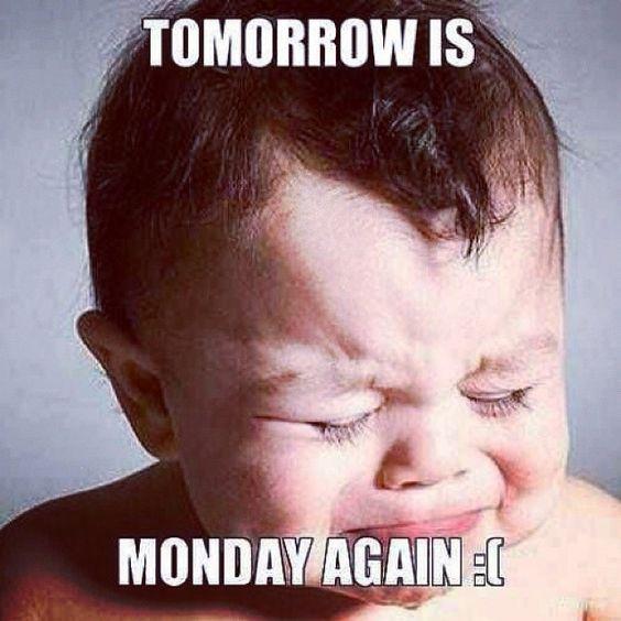No-monday