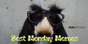Best Monday Memes