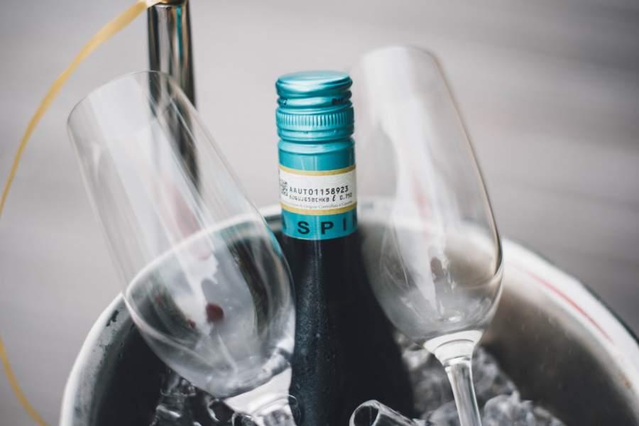 Wine Glassware