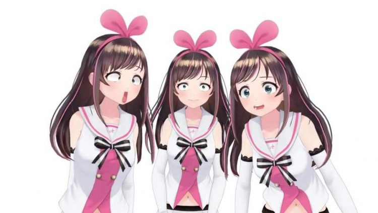 What is a VTuber Or Virtual YouTuber