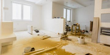 How To Renovate A House