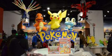 Best Pokemon Centers and Pokemon Stores in Tokyo